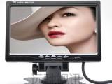 7寸DVR便携录像拍照SD卡存储一体机 航拍水下摄像机记录仪