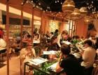 西餐店招商加盟网 厦门加盟花清谷西餐 西餐加盟店好项目