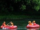 泉州德化石龙溪橡皮艇漂流
