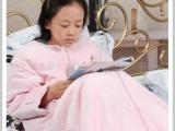 枕水人家特价清仓宝宝睡袋 婴儿用品蚕丝睡袋 天鹅绒儿童睡袋