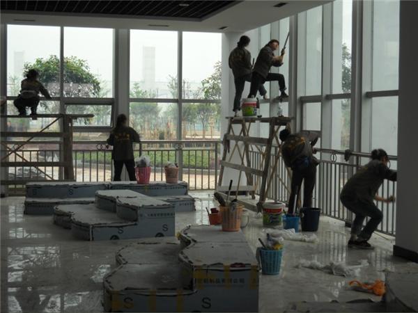 朝阳公园附近保洁公司 大理石抛光翻新 地毯清洗 地板打蜡