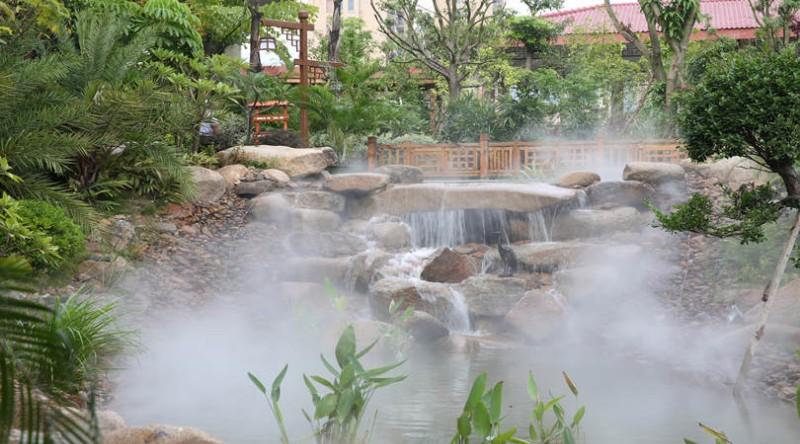 福州哪里泡温泉比较好 福州贵安温泉世界门票多少钱