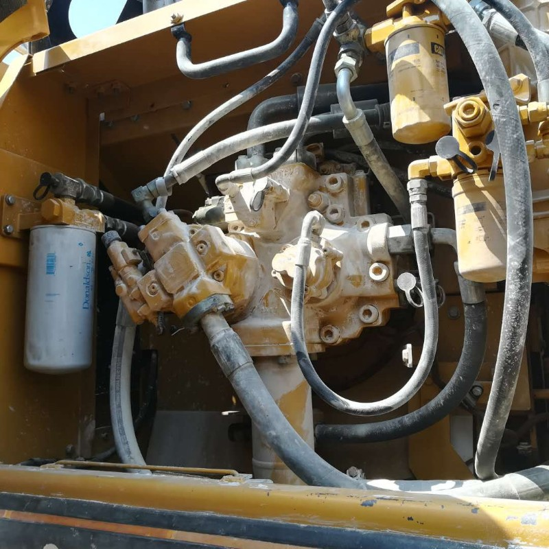 云南昆明二手挖掘机卡特336D2手续齐全全国免费配送低价急转