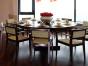 辽宁新中式家具厂家专业定做,木矩工坊口碑绝佳