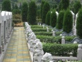 宁波九峰陵园