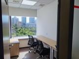 创富港钱江新城小型办公室出租,市民中心对面