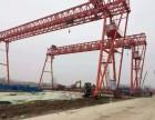 新东方80吨龙门吊进场商合杭项目