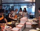 重庆西点培训 蛋糕培训 面包培训 奶茶咖啡培训