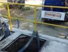 上海金山区清理污水池 化粪池 抽污泥400元一车