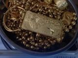 唐山高价零耗损回收金银首饰钻石