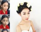 在京城化妆师怎么出名造型师如何成名