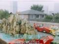 四川省室内游乐设备水陆战车火爆销售