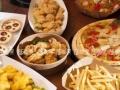 【牛排+饮品+小吃+甜品+西点】莎茵屋牛排杯加盟