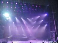 舞台8元一米桁架10元一米 灯光音响价格一律从优