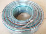 厂家批发塑料PVC管 透明蛇皮网管 环保