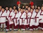 北京神玉书院寒假国学冬令营