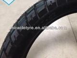高质量便宜的摩托车轮胎3.50-18