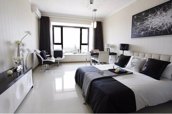 新香洲 华发新城 3室 2厅 110平米 整租