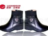 反季促销女式棉靴 棉鞋充电发热鞋电加热保