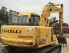 漳州小松PC120-6EO型挖机便宜转让出售