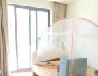 椒江白云山贰号苑 3室2厅110平米 精装修 年付
