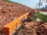 PE碳素波纹管 【信誉厂家】供应PVC-C电力管