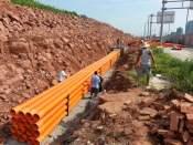厂家直销PVC-C电力管价格 海南电力管