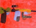 武汉美术培训少儿成人美术绘画手工创意引导教学