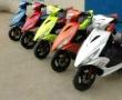 本车行出售各种最新款最时髦摩托车,电动车,赛车,助力车
