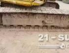 广东小松PC120-6二手挖掘机