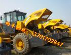南充二手20吨22吨26吨压路机个人出售转让