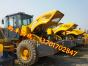哈密二手20吨22吨26吨压路机本地出售(价格便宜)