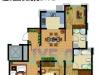 無錫-房產3室2廳-63萬元