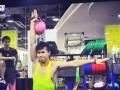 私教健身教练培训学院