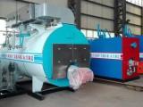 河南永興鍋爐集團供應2噸低氮冷凝式燃氣蒸汽鍋爐