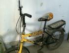 二手儿童自行车出售