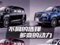 高品质国产SUV新款配双T直逼20万合资车