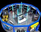 大学城9d虚拟现实设备多少钱