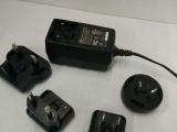 可互换插头充电电源适配器万能插头电源适配器