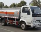 青岛5吨加油车油罐车,挂靠公司上户费用多少电话多少