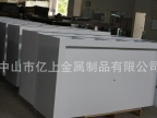 专业提供钣金机箱机柜定制 精密钣金机箱加