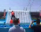 大型移动闯关道具厂家制作水上乐园夏季活动设备租赁
