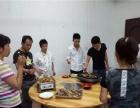 石磨肠粉木炭烧烤沙县小吃学习到福州仓山魅力小吃培训