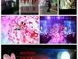 梅州斗花演艺舞蹈节目编排演出小提琴变脸魔术师小丑