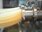 湖南米粉机械_自动化米粉生产线_轻松管理让您省心