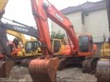 二手220斗山挖掘机转让出售二手挖机