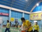 开学-暑寒假-羽毛球训练班招生