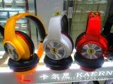 法拉利耳机 隔音耳机 MP3电脑手机通用耳机 重低音 烧友必备