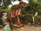 恐龙模型展览租赁