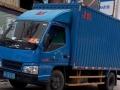 4.2米长箱式货车出租